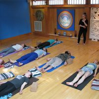 Shadow Mountain Yoga