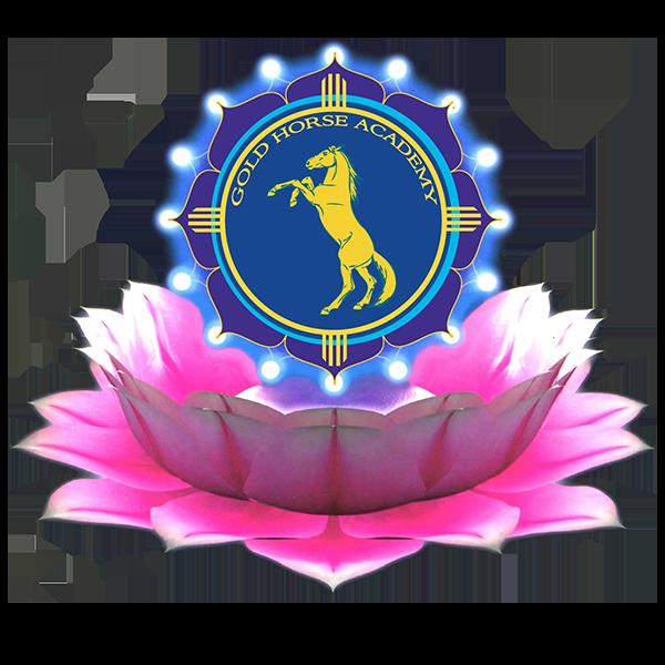 gold-horse-academy-lotus-logo